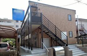 藤沢市 亀井野 1K アパート