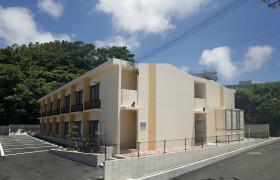 1K Apartment in Ganeko - Ginowan-shi