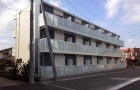 1K Mansion in Oka - Asaka-shi