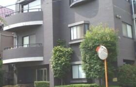 1DK Mansion in Kamimeguro - Meguro-ku