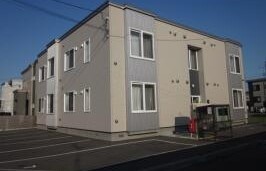 Whole Building {building type} in Takuyuhigashimachi - Tomakomai-shi