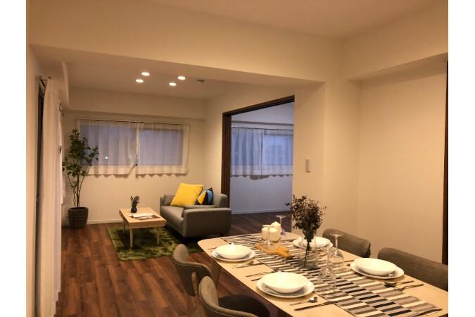 4SLDK Apartment to Buy in Nishinomiya-shi Interior