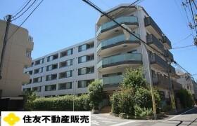 2LDK {building type} in Ichigayadaimachi - Shinjuku-ku