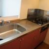 在國分寺市內租賃2DK 公寓 的房產 廚房