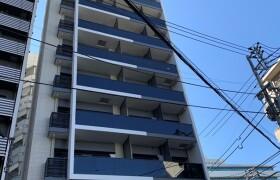 1LDK Mansion in Shimomiyabicho - Shinjuku-ku