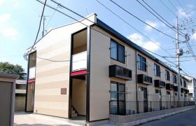 1K Apartment in Ishiimachi - Utsunomiya-shi