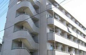 1R Mansion in Uenomachi - Hachioji-shi