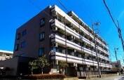 Whole Building {building type} in Myojincho - Hachioji-shi