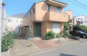 大田区雪谷大塚町-4LDK{building type}