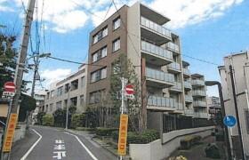 大田区 中馬込 2LDK {building type}