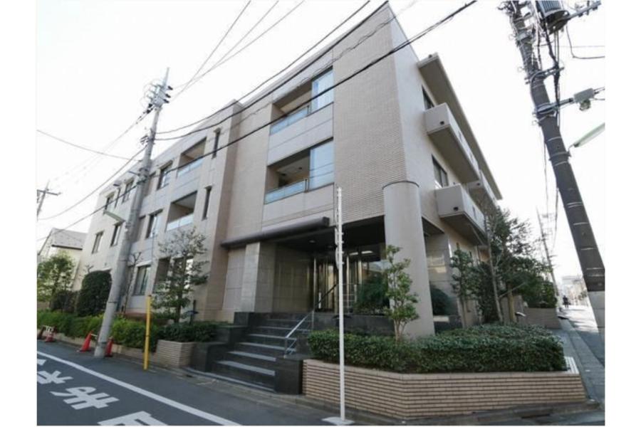 2LDK Apartment to Buy in Setagaya-ku Exterior