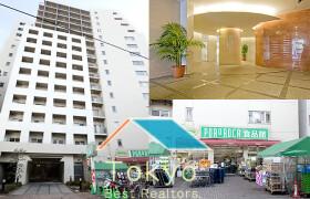 1LDK Mansion in Maruyamacho - Shibuya-ku