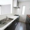 2SLDK House to Rent in Minato-ku Kitchen
