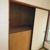 3K House to Rent in Matsubara-shi Storage