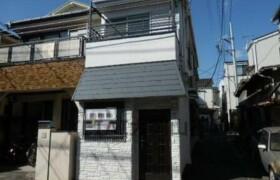 3DK {building type} in Senzoku - Meguro-ku