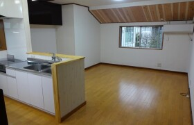 3LDK House in Uehara - Shibuya-ku