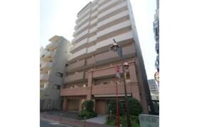 1LDK Mansion in Minamisaiwaicho - Kawasaki-shi Saiwai-ku