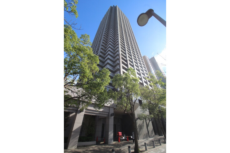 1SLDK Apartment to Buy in Chuo-ku Exterior