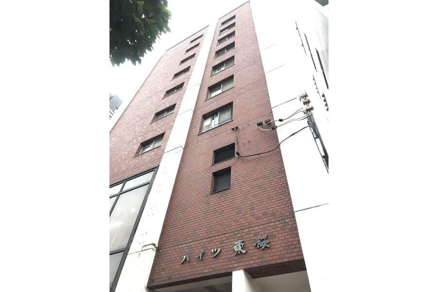 3LDK Apartment to Rent in Nagoya-shi Higashi-ku Exterior