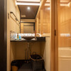 4K House to Buy in Kyoto-shi Higashiyama-ku Washroom