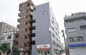 新宿区 余丁町 1K マンション