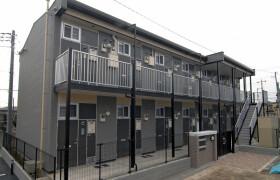 松戸市松飛台-1K公寓