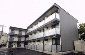 茨木市豊川-1K公寓大廈