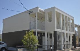 名古屋市天白區池場-1K公寓