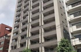 3LDK {building type} in Yamabukicho - Shinjuku-ku
