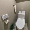 2LDK Apartment to Buy in Shinagawa-ku Toilet