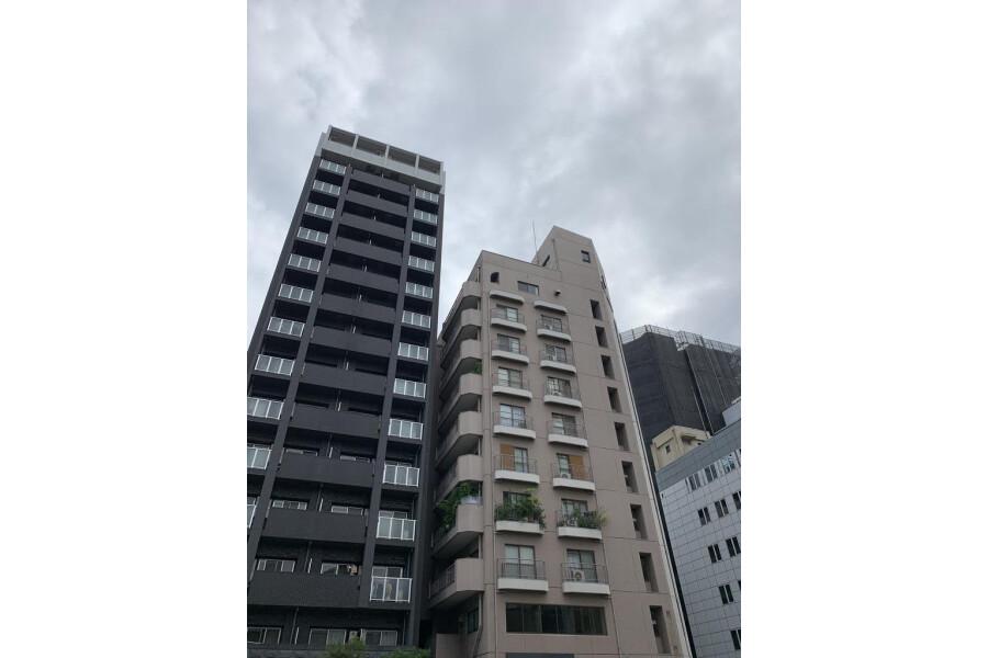 在大阪市浪速區內租賃3LDK 公寓大廈 的房產 戶外