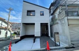4LDK {building type} in Yamada nishi - Suita-shi