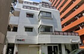 1DK {building type} in Nishishinjuku - Shinjuku-ku
