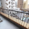 2SLDK Apartment to Rent in Shinjuku-ku Balcony / Veranda