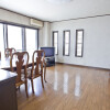 在墨田區內租賃共用/合租 合租公寓 的房產 起居室