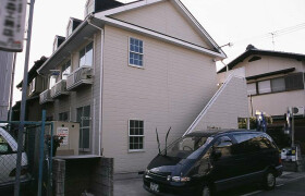 1K Apartment in Katsura tokudaijihigashicho - Kyoto-shi Nishikyo-ku