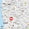 1LDK Apartment to Rent in Urayasu-shi Map