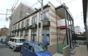大阪市平野区加美北-1K公寓