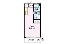 1R {building type} in Hiyoshihoncho - Yokohama-shi Kohoku-ku