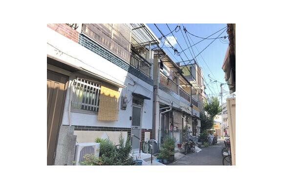 5DK House to Buy in Osaka-shi Ikuno-ku Interior