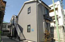 蕨市錦町-1K公寓