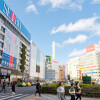 1K Apartment to Rent in Toshima-ku Train Station