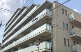 2LDK {building type} in Higashiyukigaya - Ota-ku