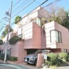 3SLDK 맨션 to Rent in Meguro-ku Exterior