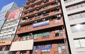 品川区 東五反田 1DK {building type}