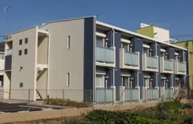 1R Apartment in Mitsugi - Konosu-shi