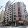 在大阪市中央区购买1R 公寓大厦的 户外