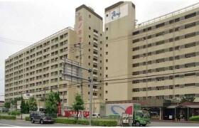 1DK Mansion in Higashikujo minamimatsunokicho - Kyoto-shi Minami-ku