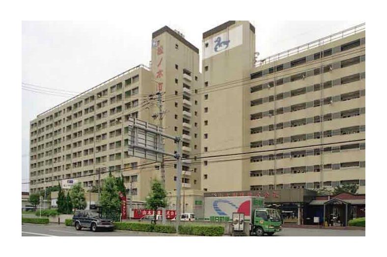 1DK Apartment to Rent in Kyoto-shi Minami-ku Interior