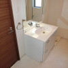 2LDK Apartment to Buy in Kyoto-shi Nakagyo-ku Washroom